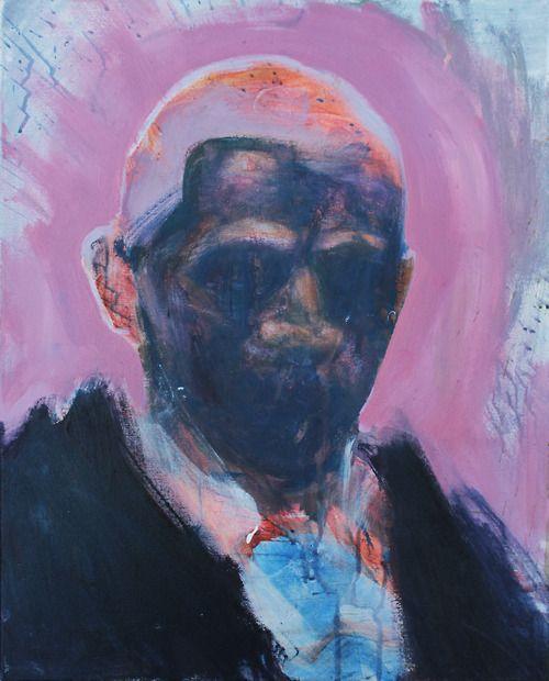 Beceived 2012 Gabriel Molina