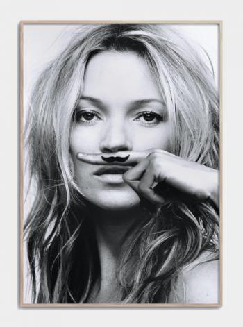 Fotokunst Plakater Kob Fotokunst Online Smukke Billeder Til Dit Hjem I 2020 Fotokunst Plakater Kate Moss