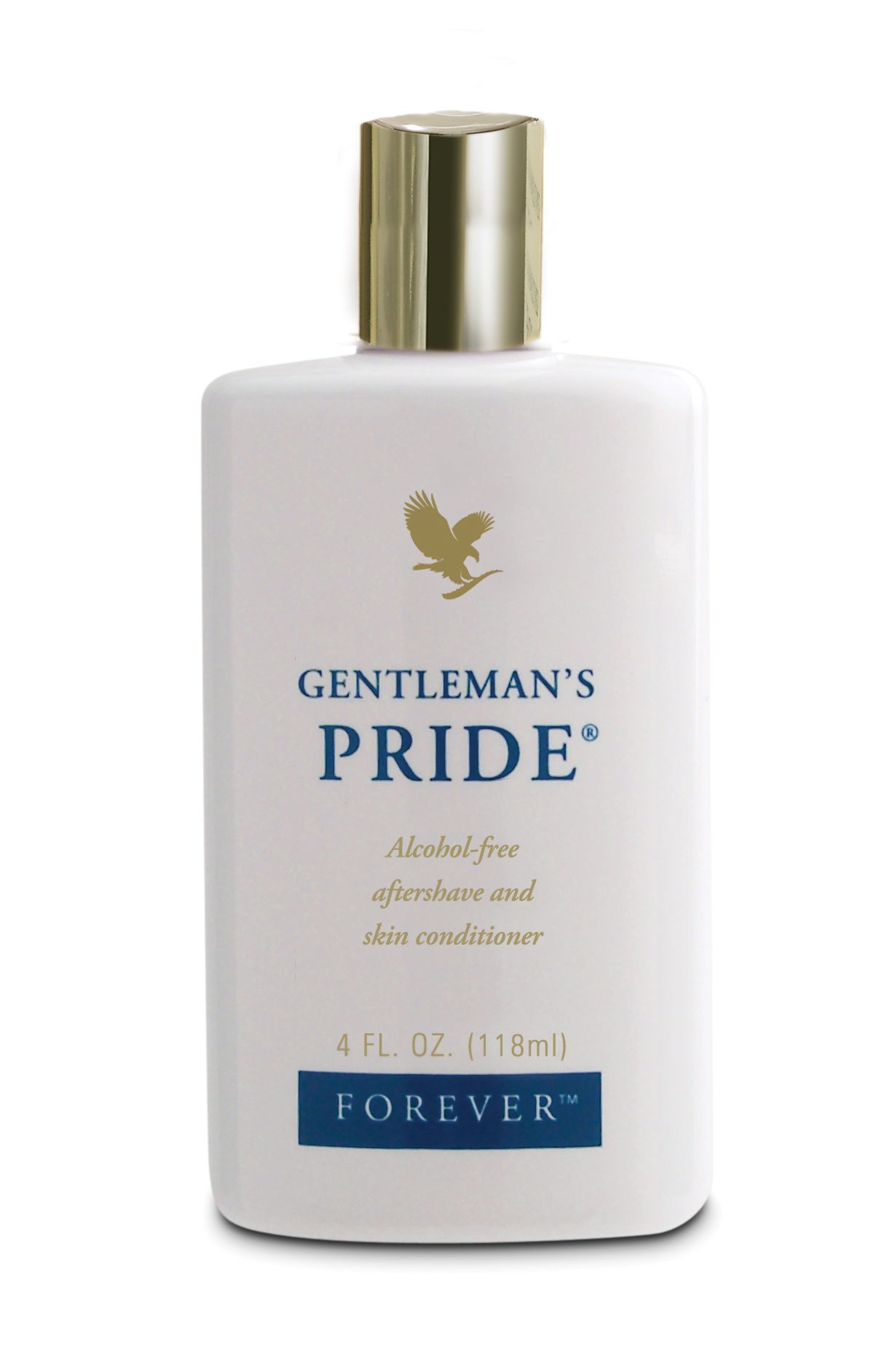 Forever Living Gentleman S Pride Alcohol Free Blend Of