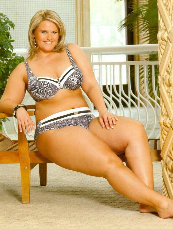 women Chubby image leg