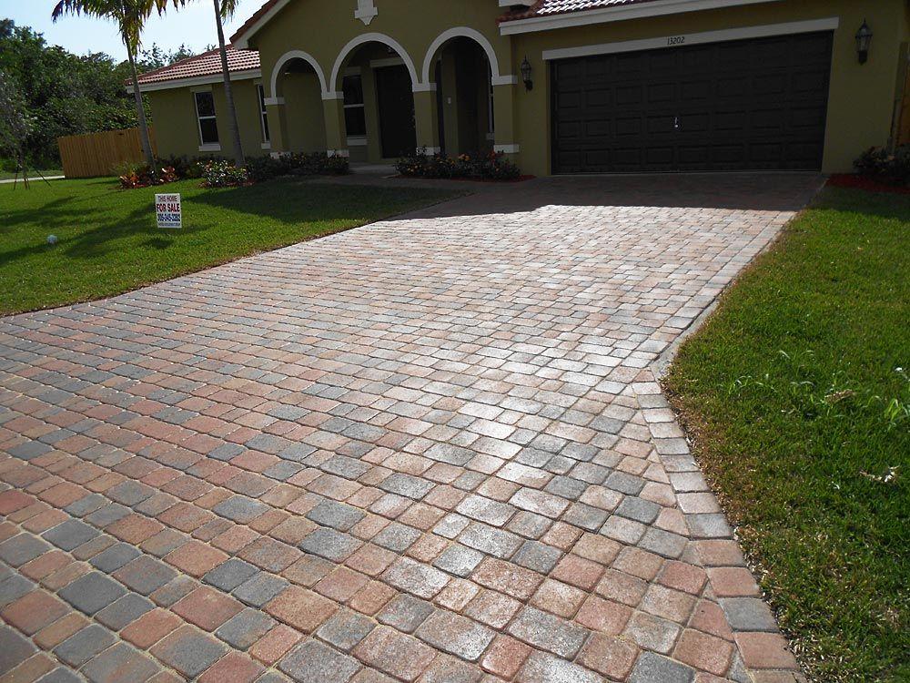 Driveways Hardscape Idea Gallery Hardscape Design Hardscape Backyard Design