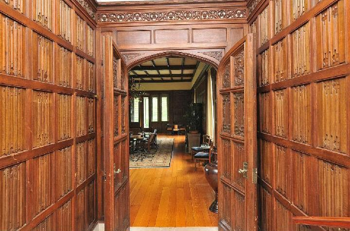 Philadelphia Home For Sale With Secret Speakeasy Cool Houses Daily