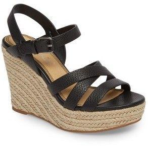 7055df9209d Splendid Billie Espadrille Wedge | Sandal and Shoes | Espadrilles ...