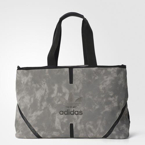 e7e405416d1c 2019 的Adidas Women's Originals Shopper Bag Ay9322 Multi Solid Grey ...
