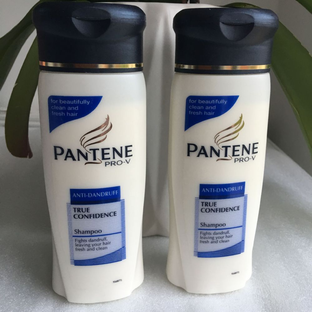 Pantene ProV AntiDandruff True Confidence Shampoo