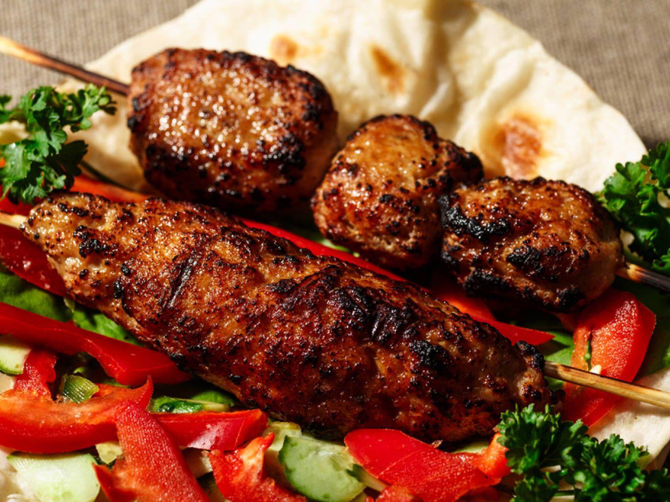 The Best Halal Restaurants In Nyc Halal Recipes Nyc Food Nyc Restaurants
