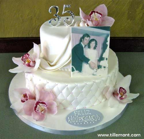 Anniversary party ideas event children s memorial circle for 35th birthday decoration ideas