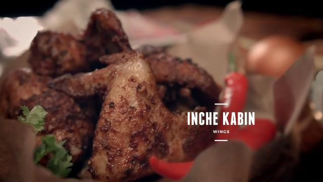 Nik michael imran cooks inche kabin wings nyonya fried chicken nik michael imran cooks inche kabin wings nyonya fried chicken for more tasty recipes watch cooking for love only on asian food channel forumfinder Gallery