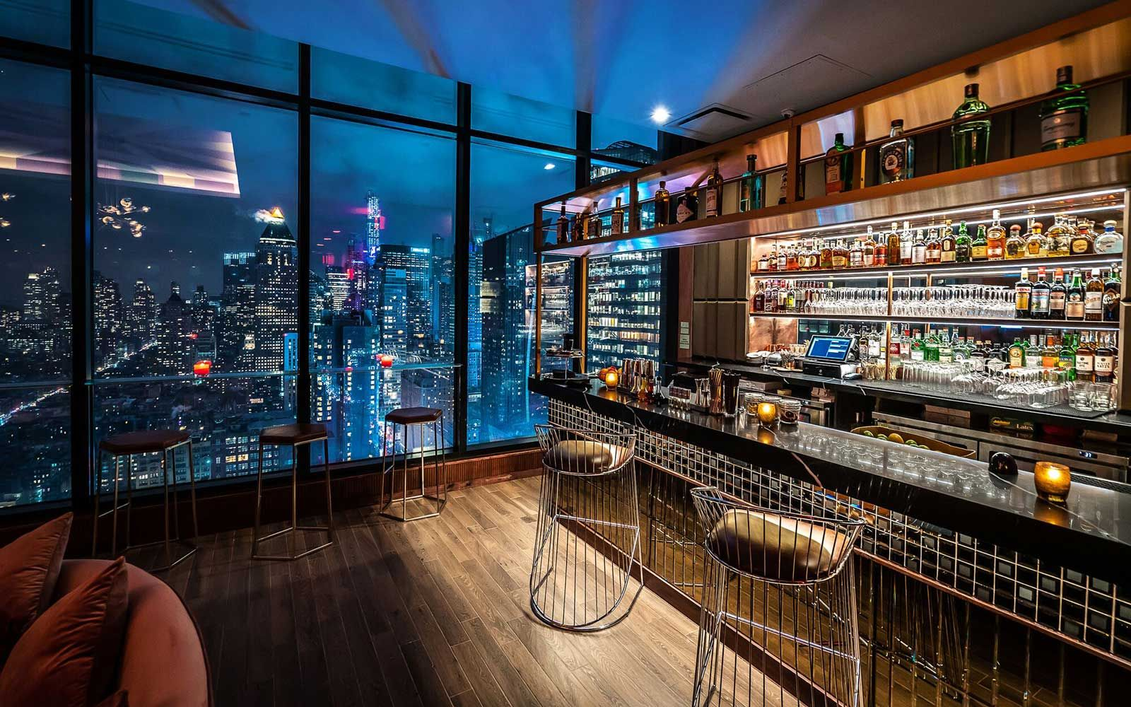 Hotels In New York City World S Best 2019 New York Hotels Times Square Best Bars In Nyc