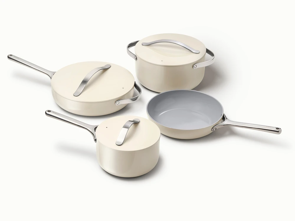 Ceramic Vs Nonstick Which One Is Good For Health In 2020 Ceramic Cookware Nonstick Ceramics