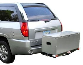 Cargo Box For Suv >> Tailgate Cargo Box Tailgating Tailgate Table Tailgate