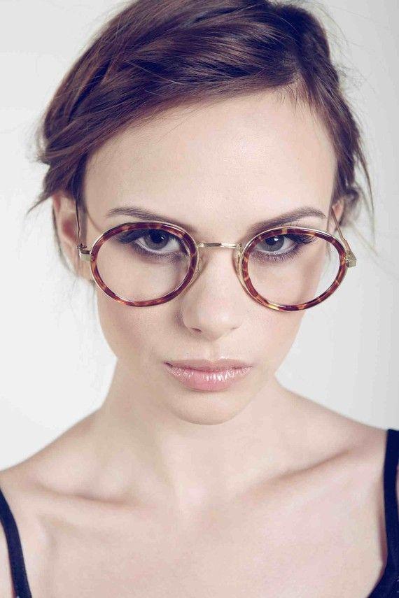 8706bd972dc9 Coffee  by Yuliya on Etsy Clear Glasses Fashion