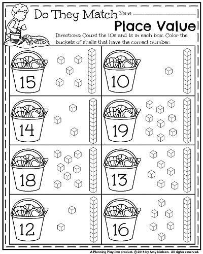 summer kindergarten worksheets education kindergarten math activities kindergarten. Black Bedroom Furniture Sets. Home Design Ideas