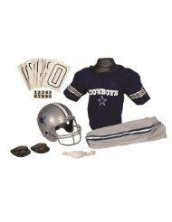Melissa's Coupon Bargains: NFL Uniform Halloween Costumes as low as $8.61