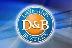 Dave and Busters – 1/2 Price Games on Wednesdays + 1/2 Price Happy Hour Cocktails