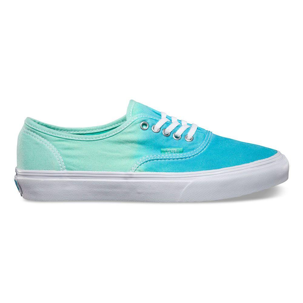 02f4fc6708 VANS Ombre Authentic Slim Womens Shoes 231208249