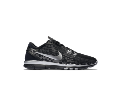 Nike Free 5.0 TR Fit 5 Metallic Women's Training Shoe