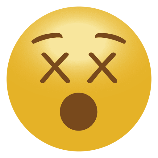 Dead Emoji Emoticon Ad Affiliate Sponsored Emoticon Emoji Dead Emoji Free Emoji Emoji Clipart