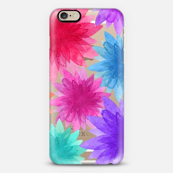 Blooms - Classic Snap Case