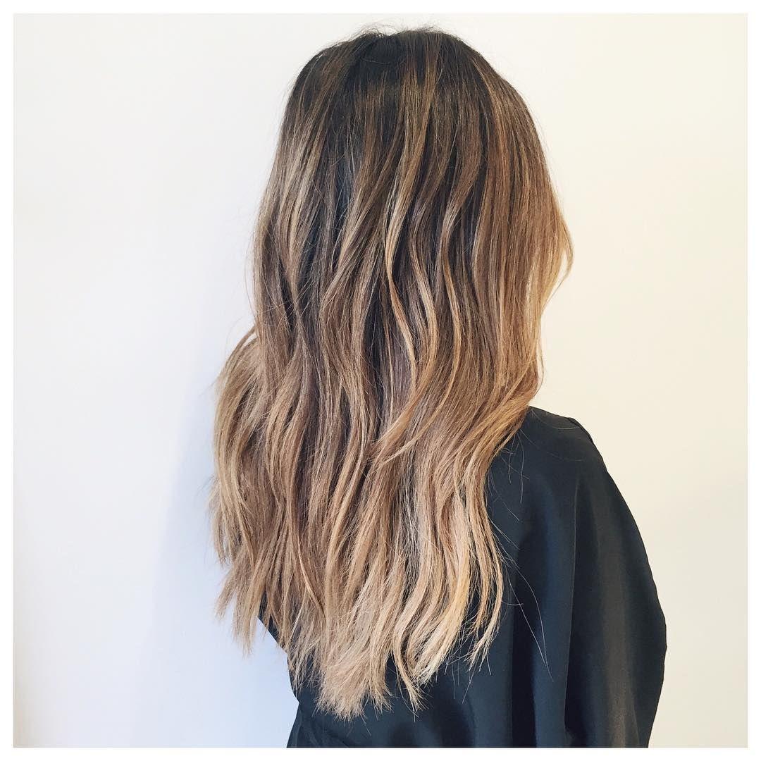 Marianna Hewitt Blogger Marianna Hewitt Instagram Photos And Videos Hair Styles Balayage Straight Hair
