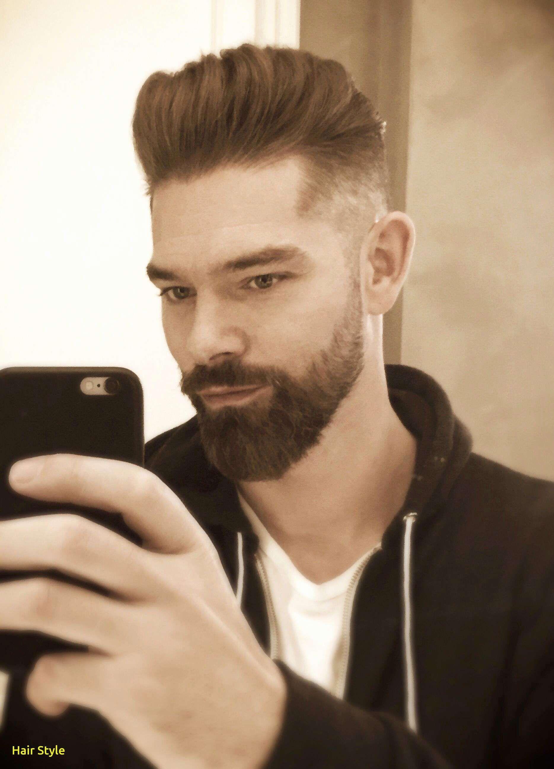 Schöne Herren Frisur 2019 Haartrends 2018 Pinterest
