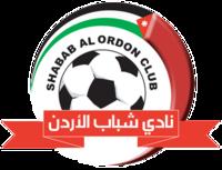 Shabab Al Ordon Club Jordan League Pro Evolution Soccer Football Team Logos Team Badge