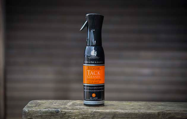 Carr & Day & Martin Belvoir Tack Cleaner review | Horse & Hound