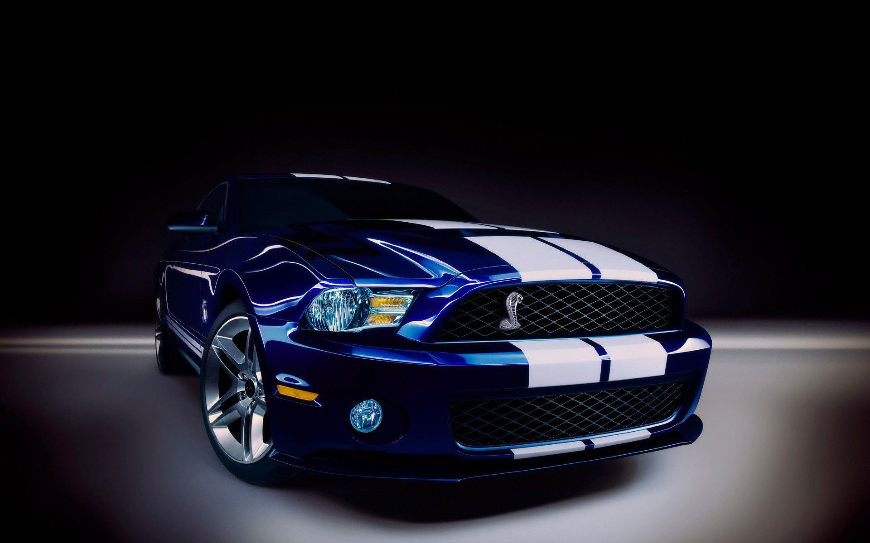 Wallpapers Collection Sports Car Wallpapers Car Wallpapers Ford Mustang Shelby Gt500 Mustang