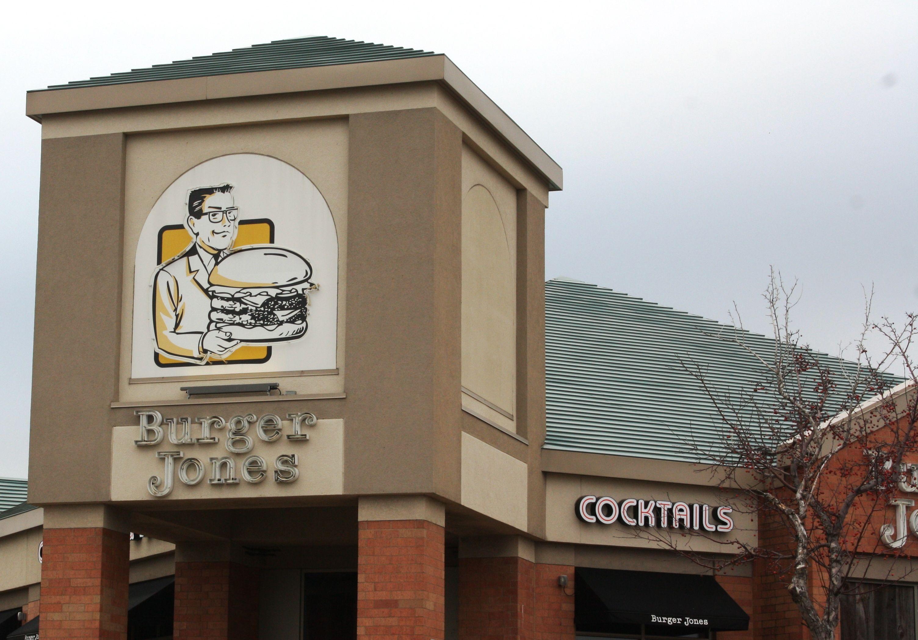 Burger jones at 1619 county rd 42 w burnsville mn 55306