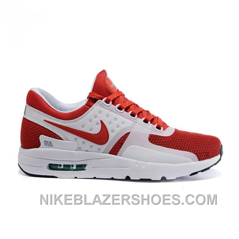 Black Friday Nike Air Max Zero QS Mens Running Shoes