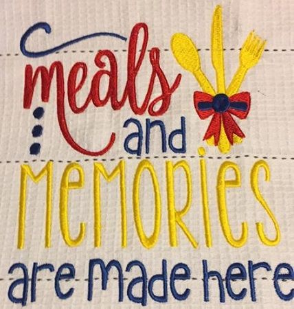 Kitchen Sayings I (With images) | Quilting stitch patterns ...