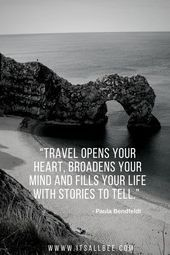 60 Romantic Travel Quotes For Couples | ItsAllBee  60 Romantic Travel Quotes For…