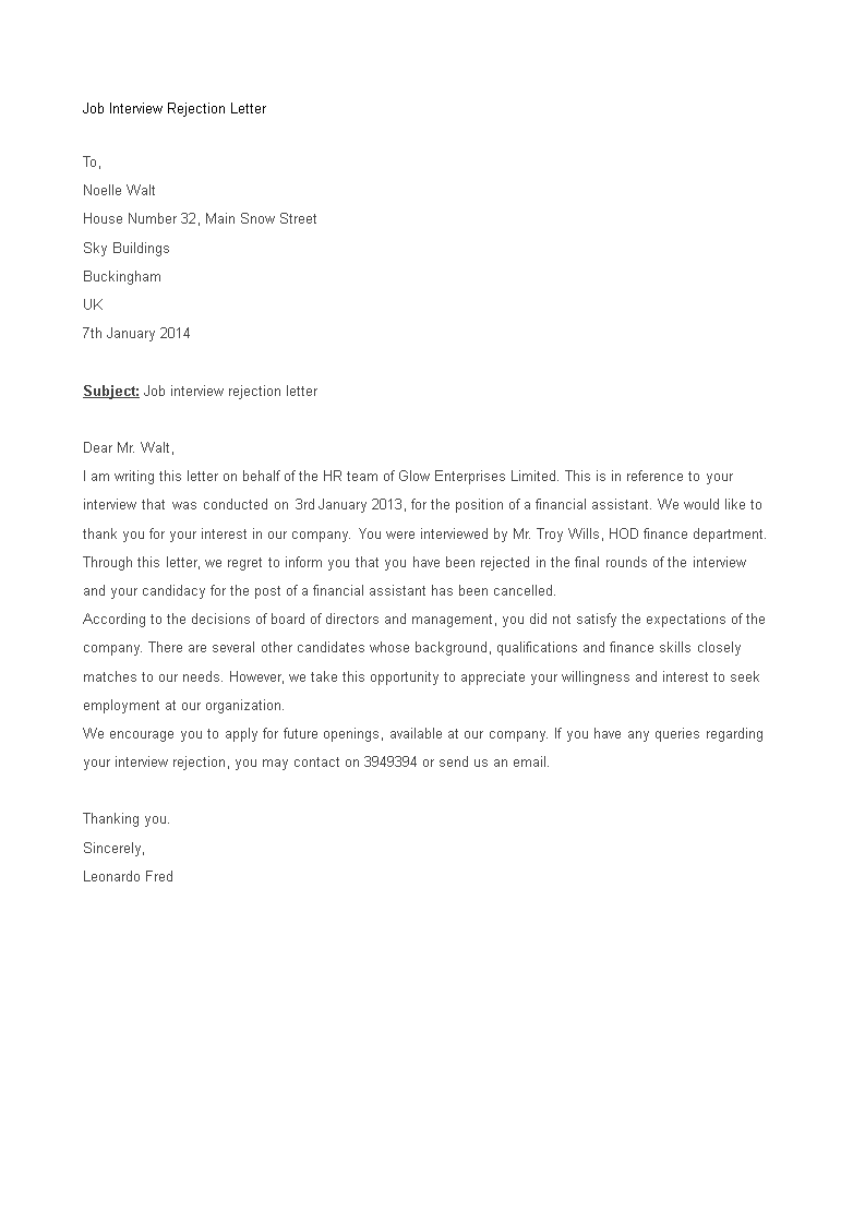 Simple Job Interview How To Create A Job Interview Download This Simple Job Interview Template Now Letter Templates Job Interview Lettering