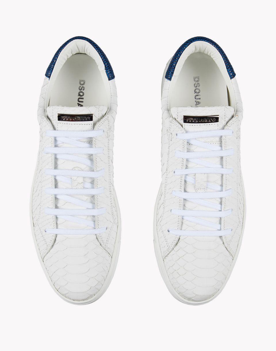 Tennis Club Sneakers - Sneaker Men