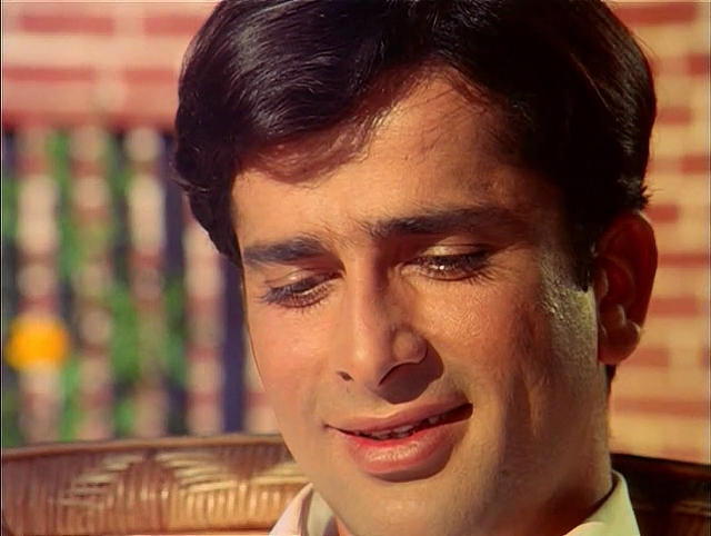 Shashi as Kamal - HASEENA MAAN JAYEGI (1968) | Shashi kapoor, Bollywood  actors, Vintage bollywood