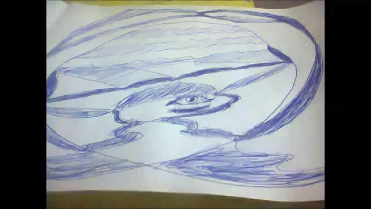 رسم من الخيال 4 عصام السبع Esam Elsbe