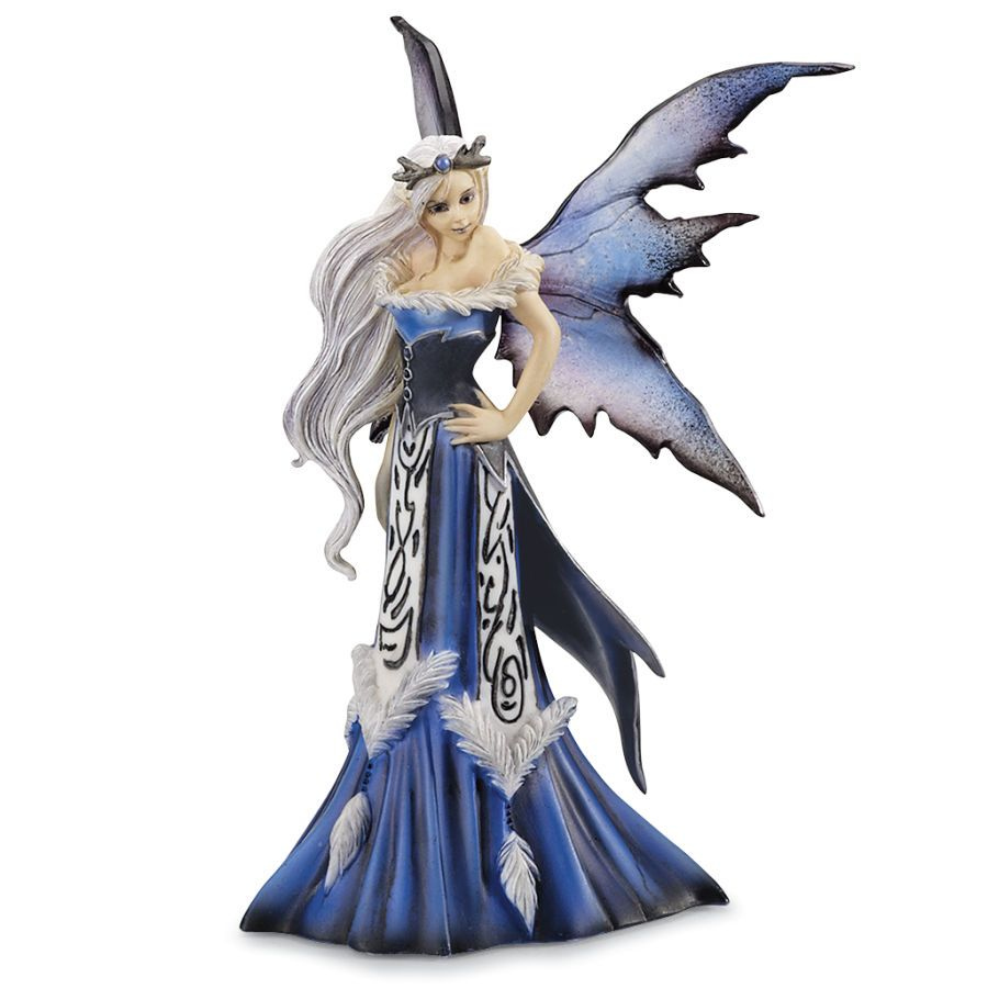 Winter Queen Faerie