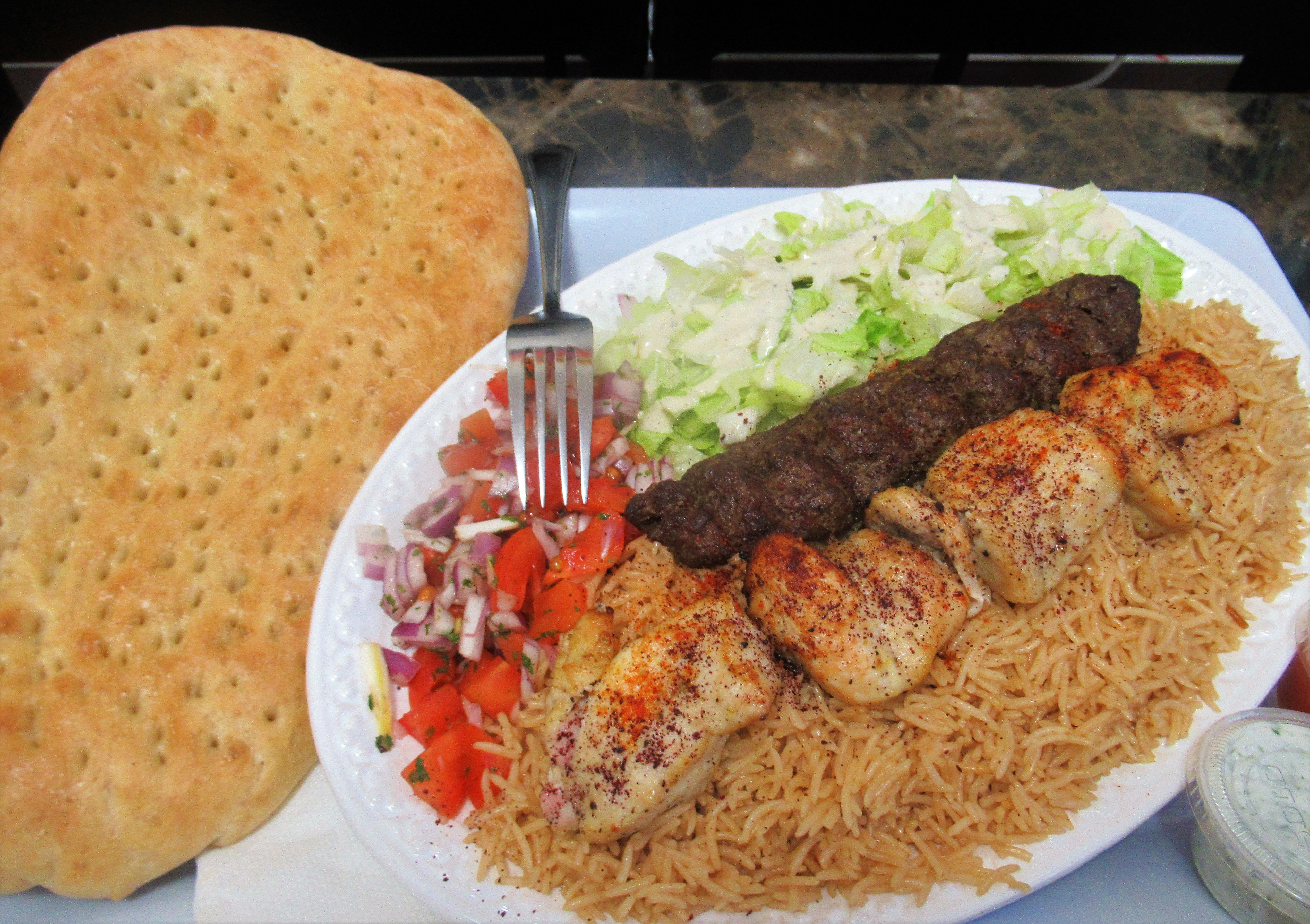 Afghan food afghan naan afghan kabob afghan shami kabob recipe welcome to my channel this is cooking show channel is great by friends forumfinder Choice Image