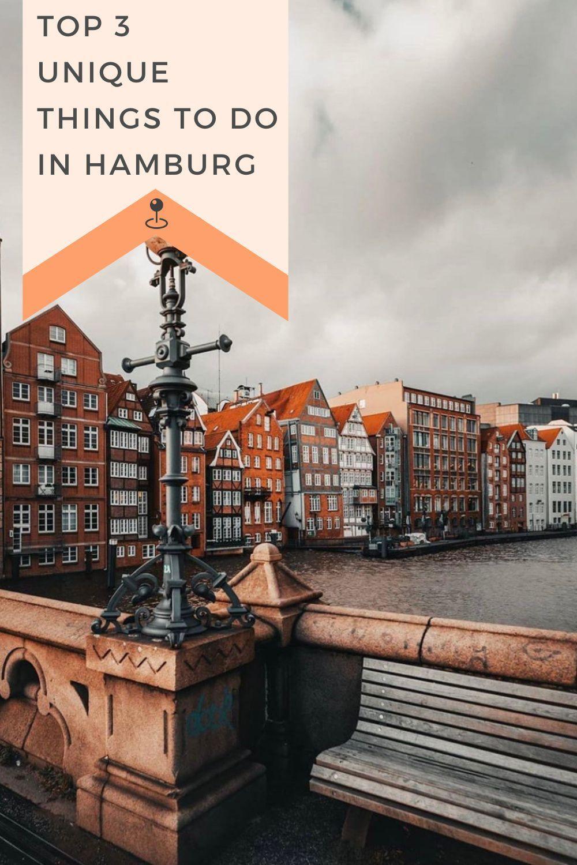 Hamburg Unique