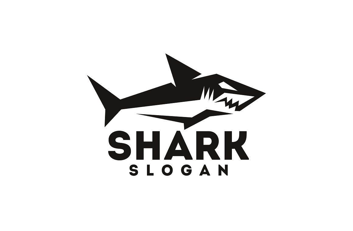shark by bekblack on  creativemarket