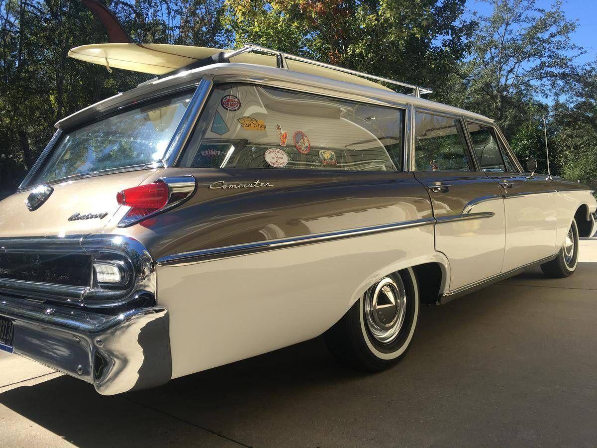 1962 Mercury Monterey for sale #2024873 - Hemmings Motor News ...