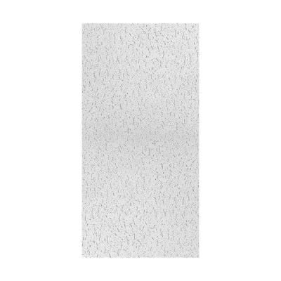 Usg Ceilings Fifth Avenue 2 Ft X 4 Ft Lay In Ceiling Tile 8 Pack 280 At The Home Depot Usg Ceiling Tiles Ceiling Tile Ceiling Tiles