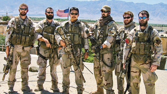 Operation Red Wings The 'Lone Survivor' Story (With