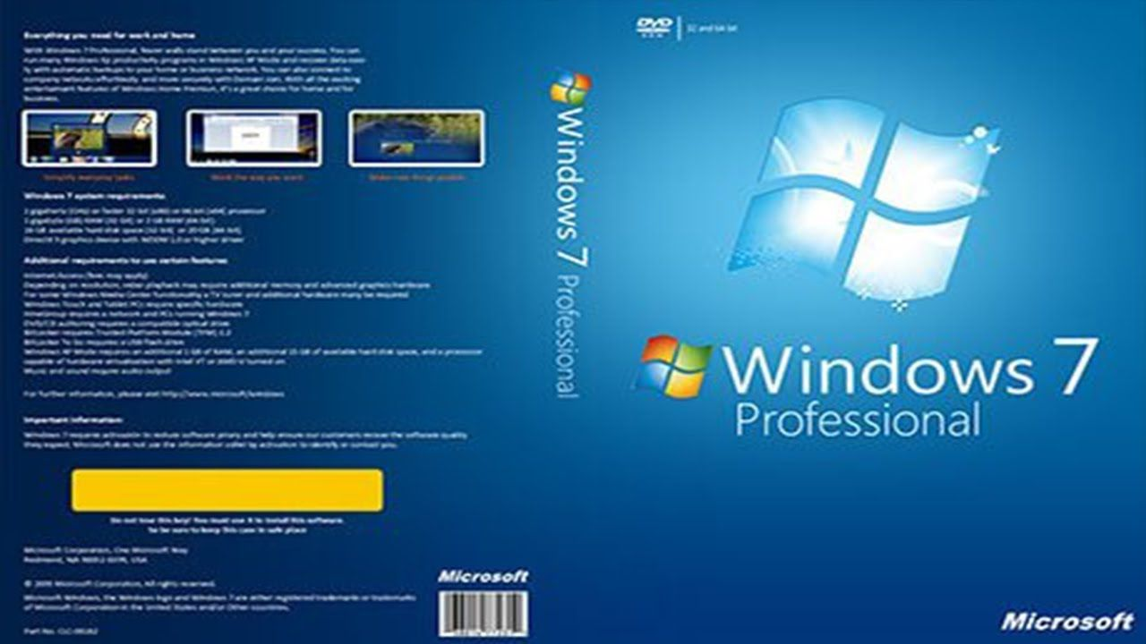 How To Download Windows 7 Professional Iso Full Free Without Product K Microsoft Windows Windows Microsoft