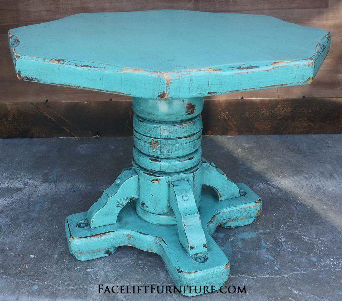 End Tables   Painted, Glazed U0026 Distressed