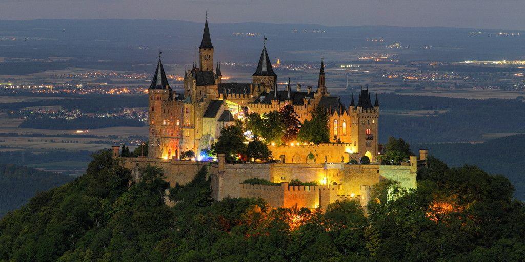 Burg Hohenzollern Hohenzollern Castle Germany Hohenzollern Castle Germany Castles Germany Palaces