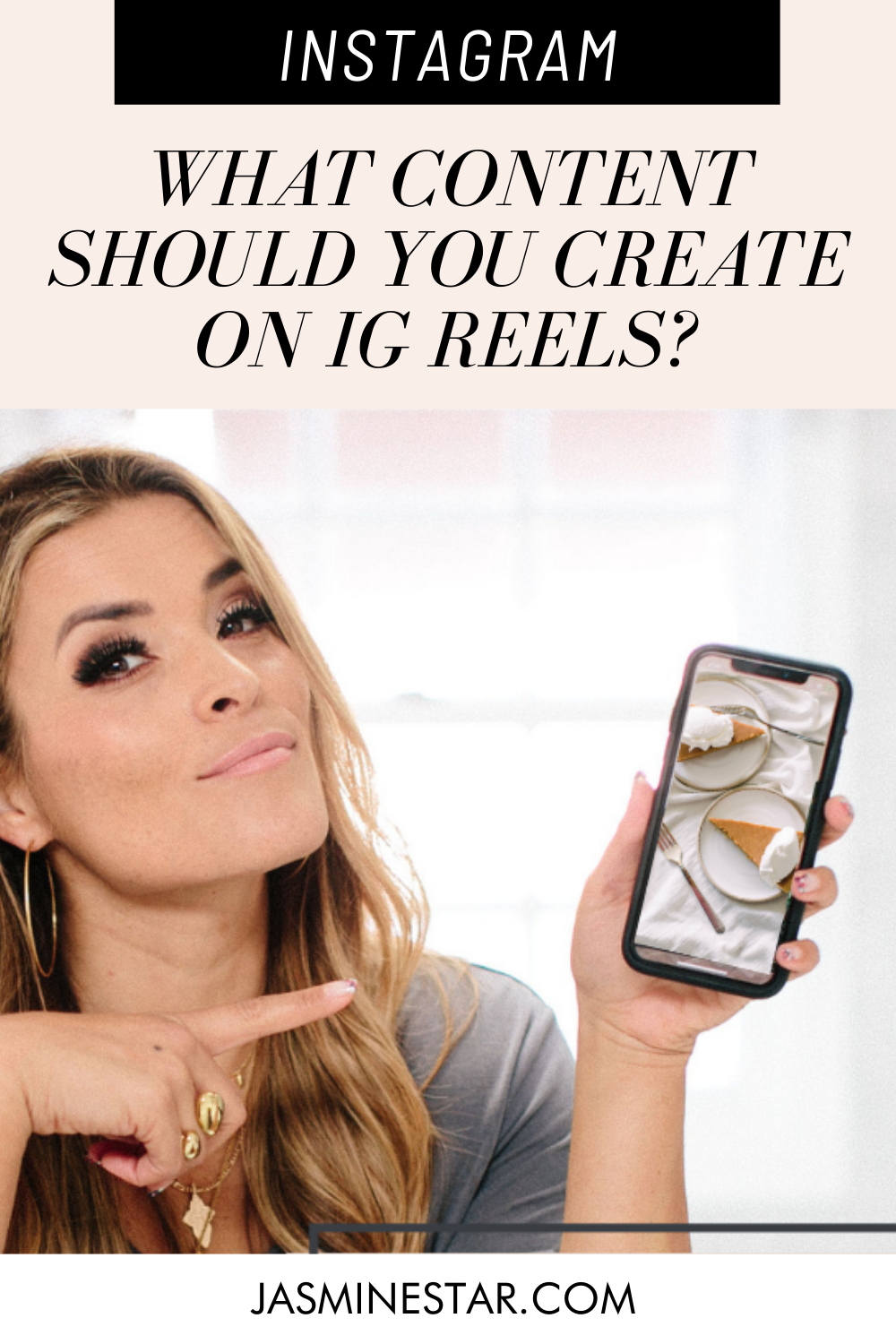 Grow Your Instagram Following With These Creative Video Ideas For Instagram Reels In 2021 Instagram Marketing Instagram Marketing Strategy Instagram Business