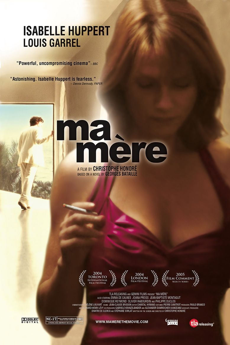 Ma mère (2004) watch online
