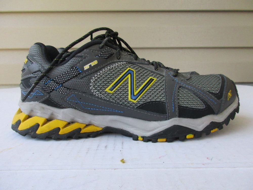 New Balance 570 All Terrain Sneakers Size 8