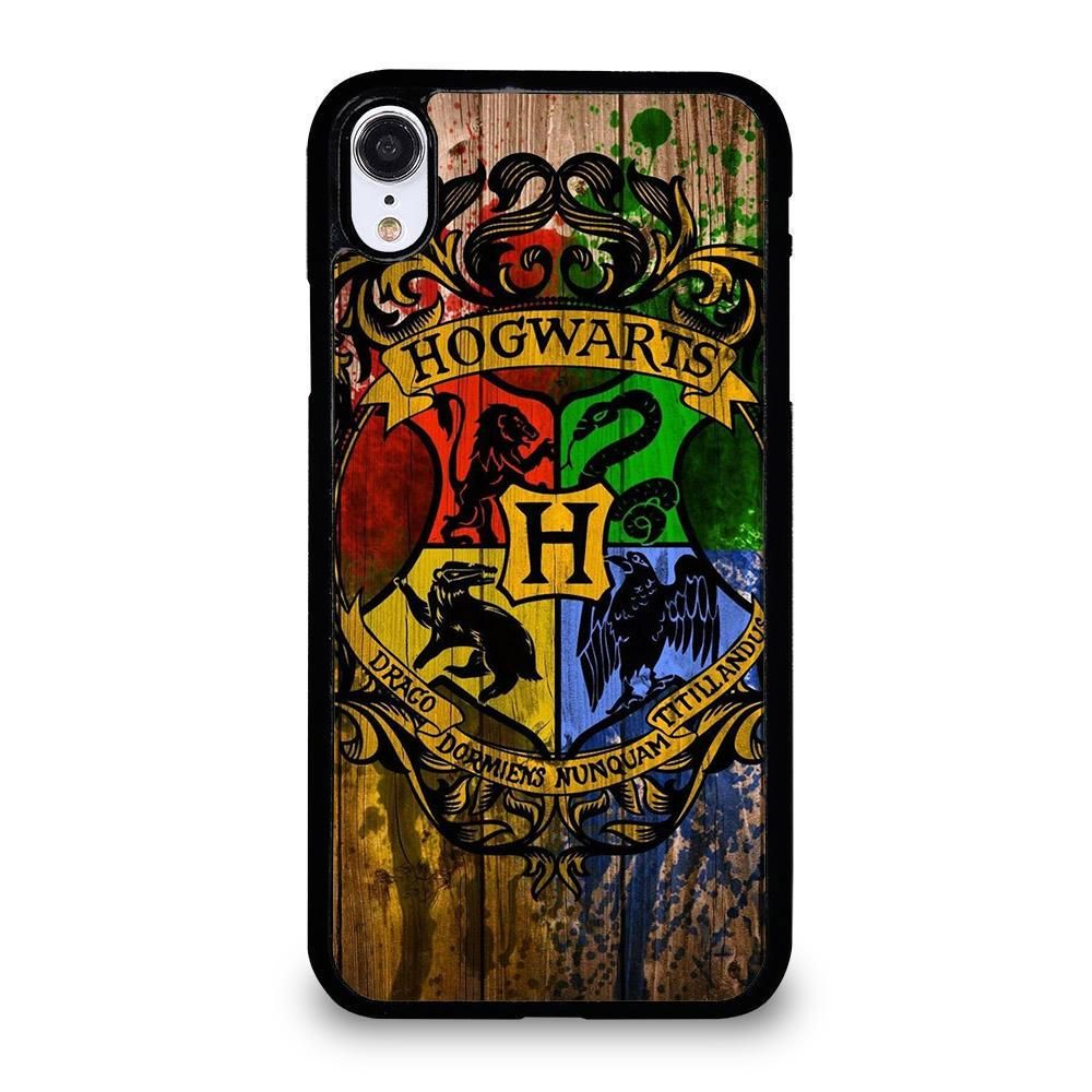 cover iphone xr harry potter